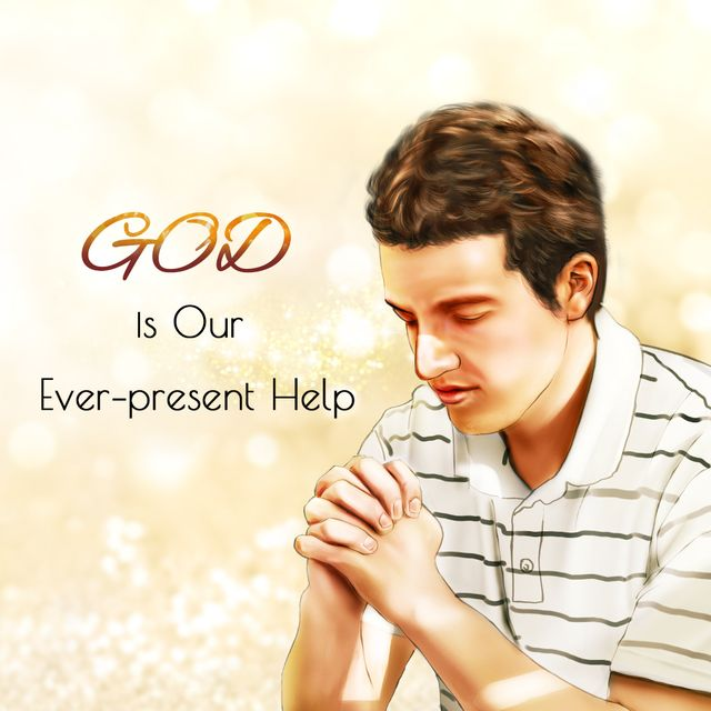 God Is Our Ever-present Help