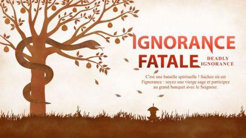 Deadly Ignorance-FR