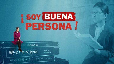 I Am a Good Person!_LAS