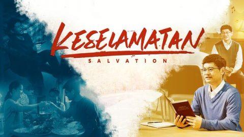 Salvation-ID