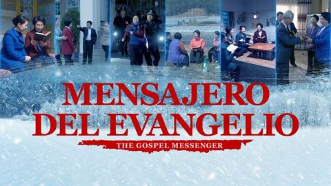 The Gospel Messenger-ES