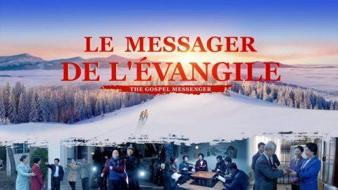 The Gospel Messenger-FR