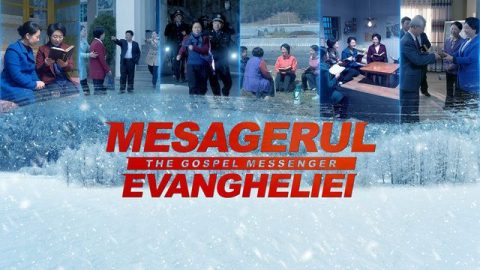 The Gospel Messenger-Ro