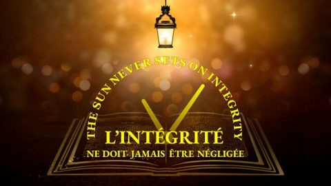 The Sun Never Sets on Integrity-FR