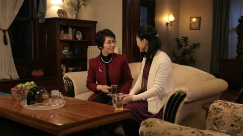 Social Trends: How to Solve-the-Problem A Mother-in-Law and A Daughter-in-Law