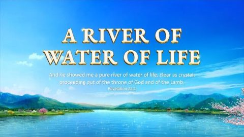 Worship Chorus Music | A River of Water of Life | Have You Found the Way of Eternal Life?