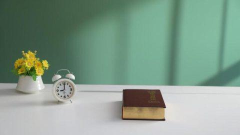 परमेश्वर के सबसे नए कार्य को जानो और उसके चरण-चिन्हों का अनुसरण करो