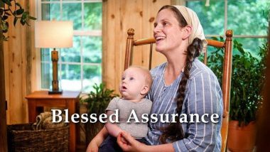Blessed Assurance // Sounds Like Reign