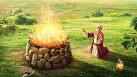 3 Ways to Attain Reverence for God