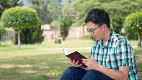 What Faith Is and How to Have True Faith